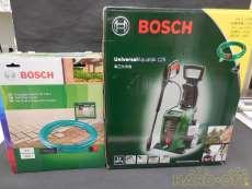 高圧洗浄機 BOSCH