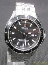 クォーツ・アナログ腕時計|SWISS MILITARY