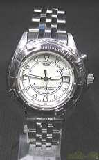 自動巻き腕時計|タウンアンドカンパニー