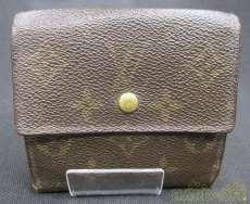 二つ折り財布|LOUIS VUITTON