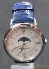 クォーツ・アナログ腕時計|BAUME&MERCIER