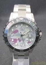 クォーツ・アナログ腕時計|LTD