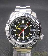 自動巻き腕時計|HONDA