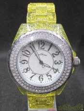 クォーツ・アナログ腕時計|ANGELHEART