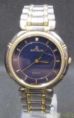 クォーツ・アナログ腕時計|BENRUS