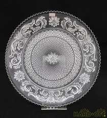 プレート皿|BACCARAT