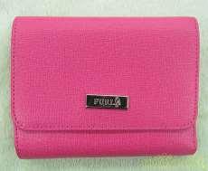 三つ折り財布|FURLA