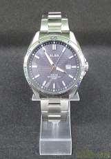 ソーラー腕時計 ALBA ROSA