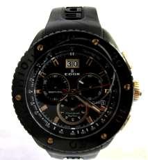 クォーツ・アナログ腕時計|EDOX