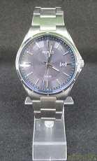 ソーラー腕時計|WIRED