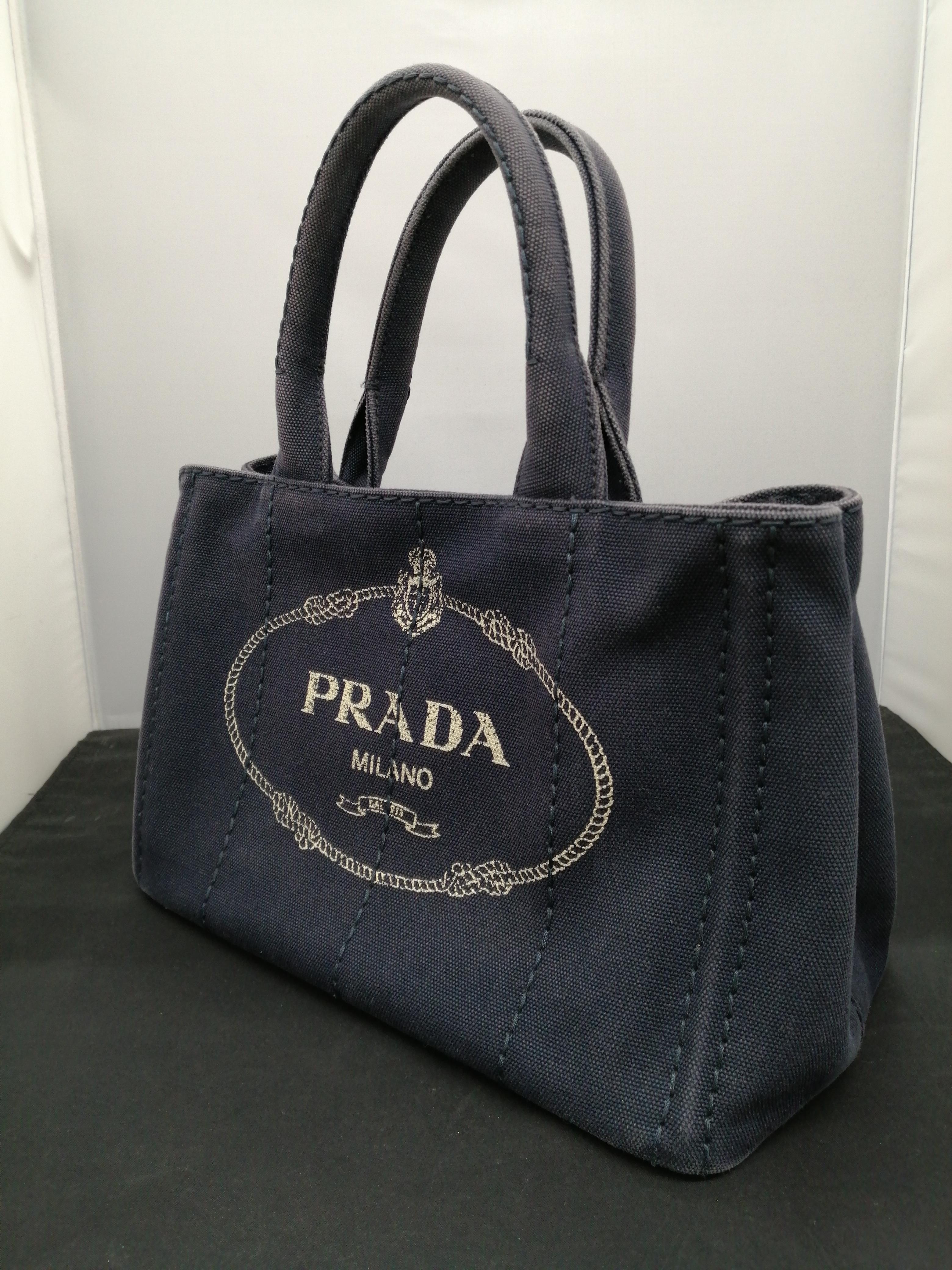 カナパトートバッグ|PRADA