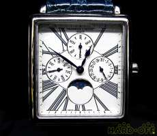 クォーツ・デジタル腕時計|FREDERIQUE CONSTANT