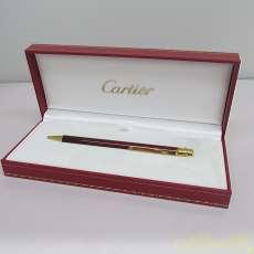 ツイスト式ボールペン|CARTIER