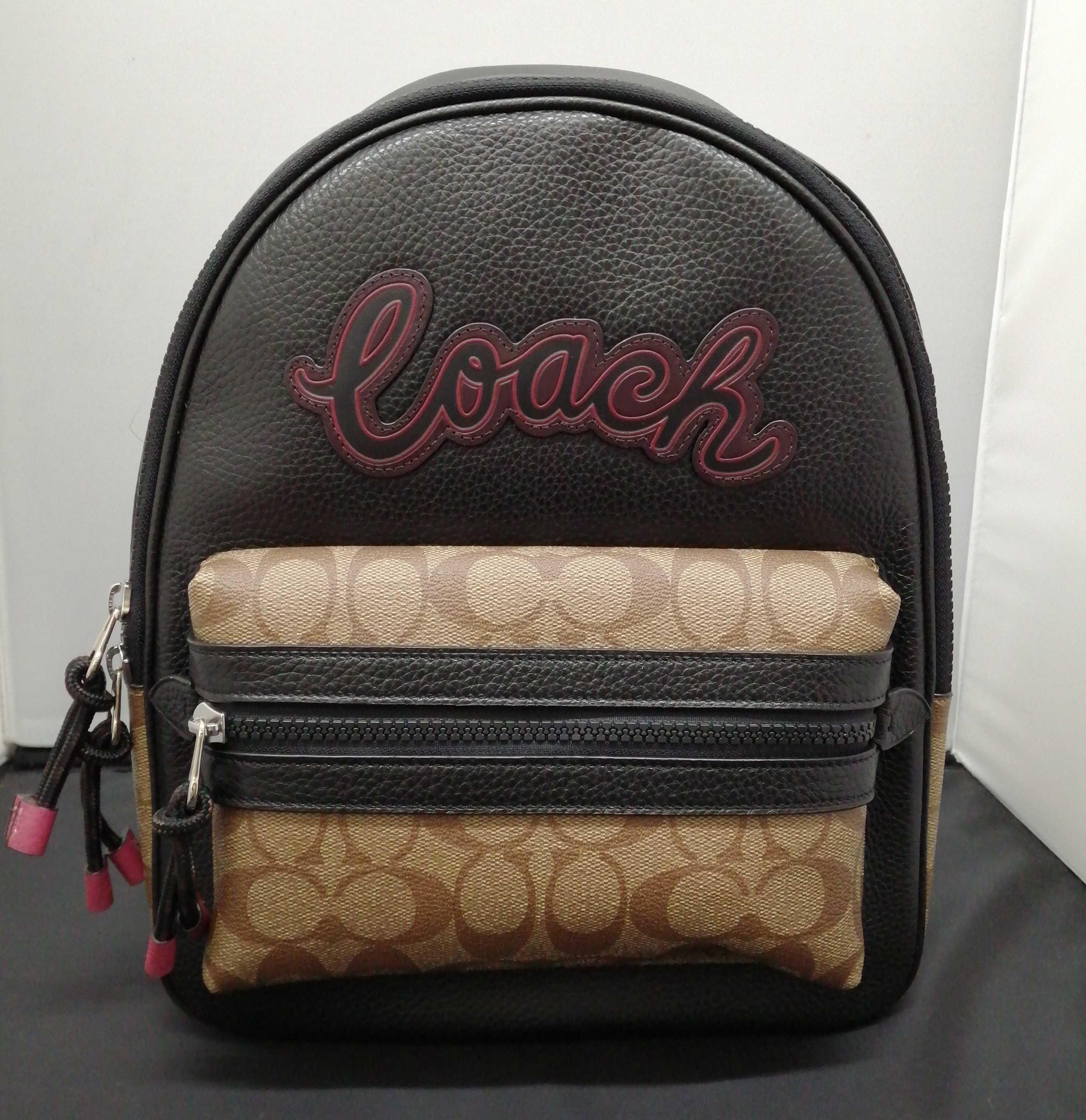 リュック|COACH
