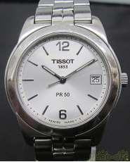 クォーツ腕時計|TISSOT