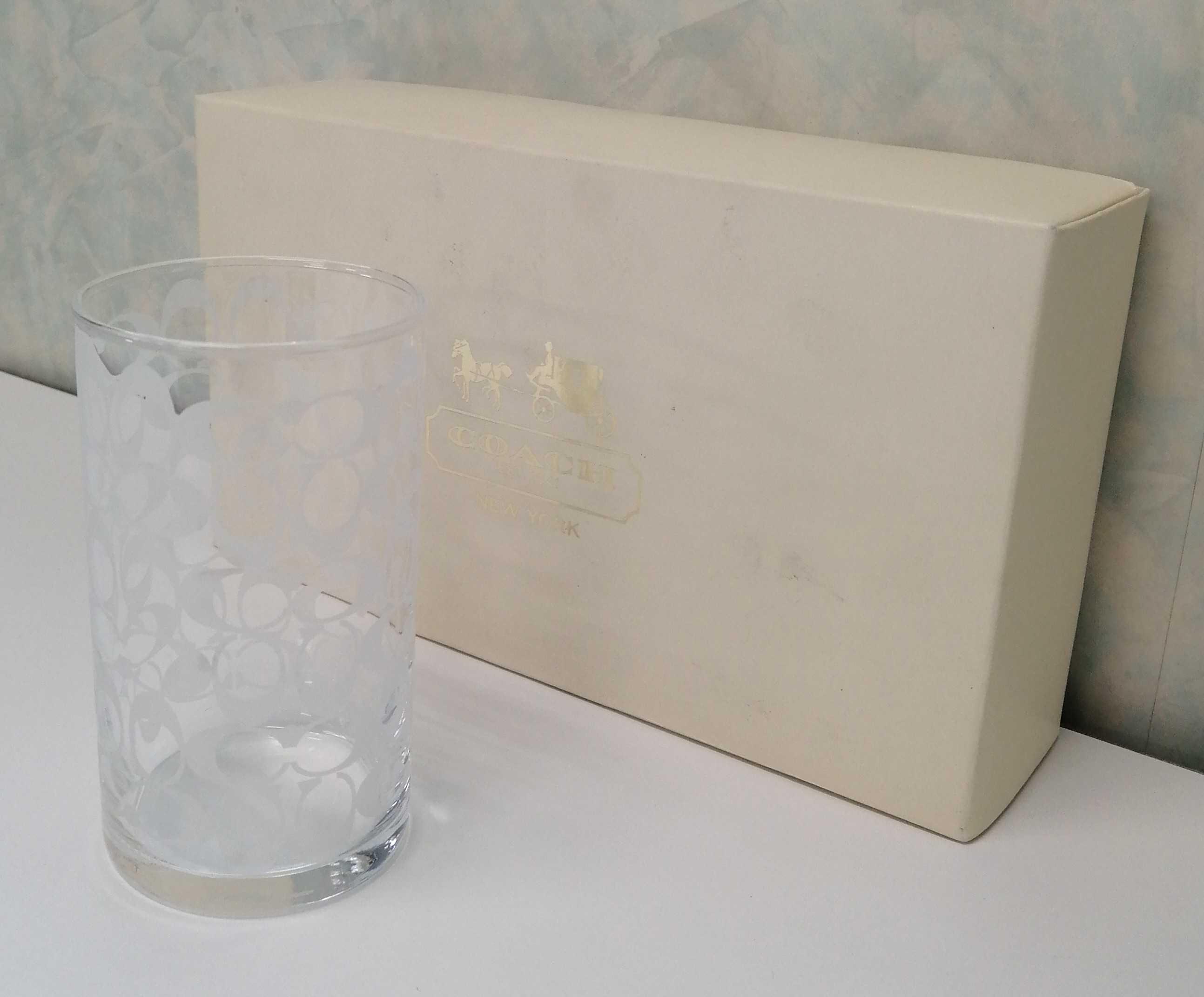 グラス3個セット|COACH