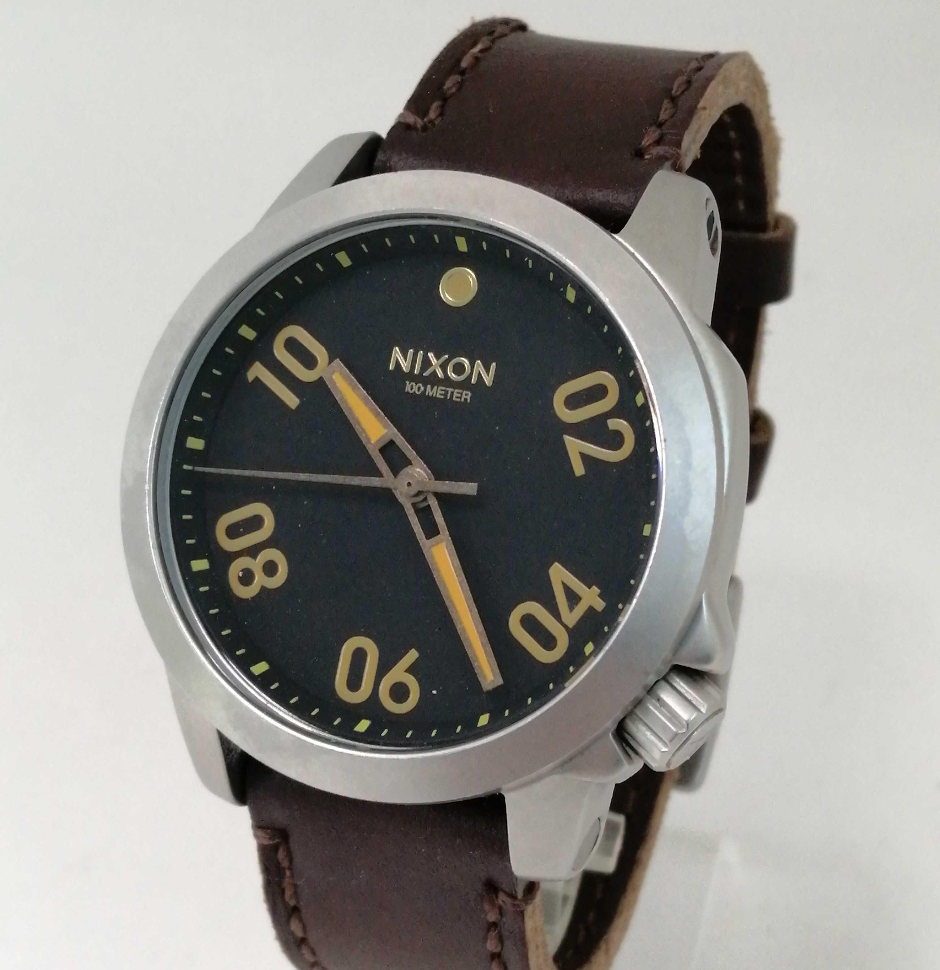 ジャンク品 腕時計|NIXON