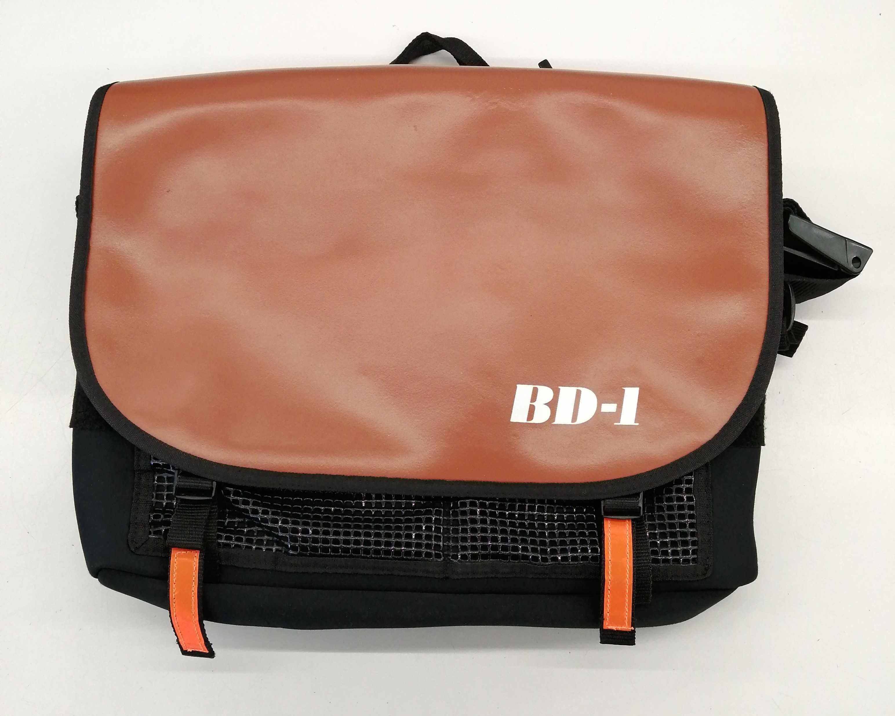 メッセンジャーバッグ|BD-1