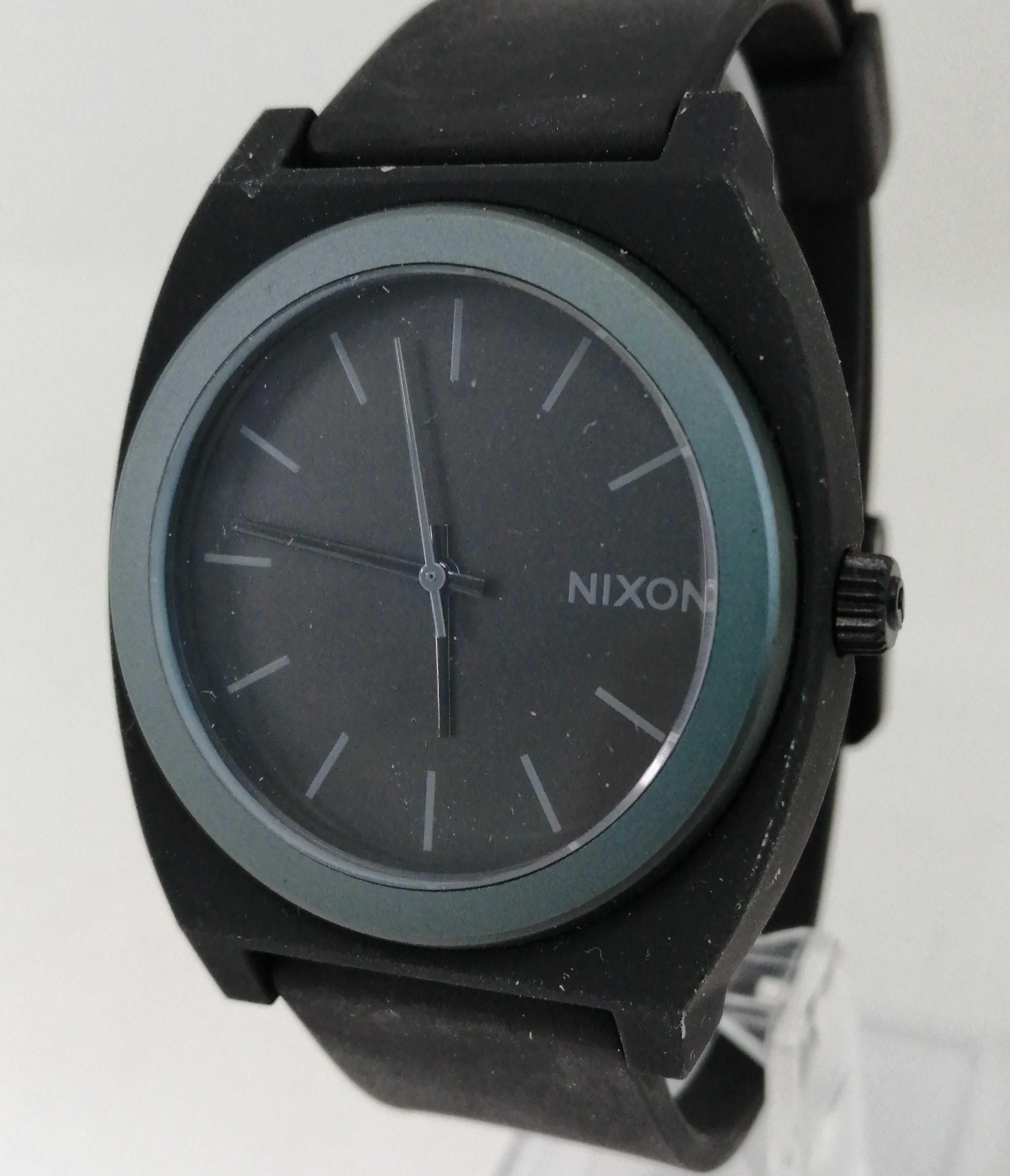 ジャンク品 タイムテラー|NIXON