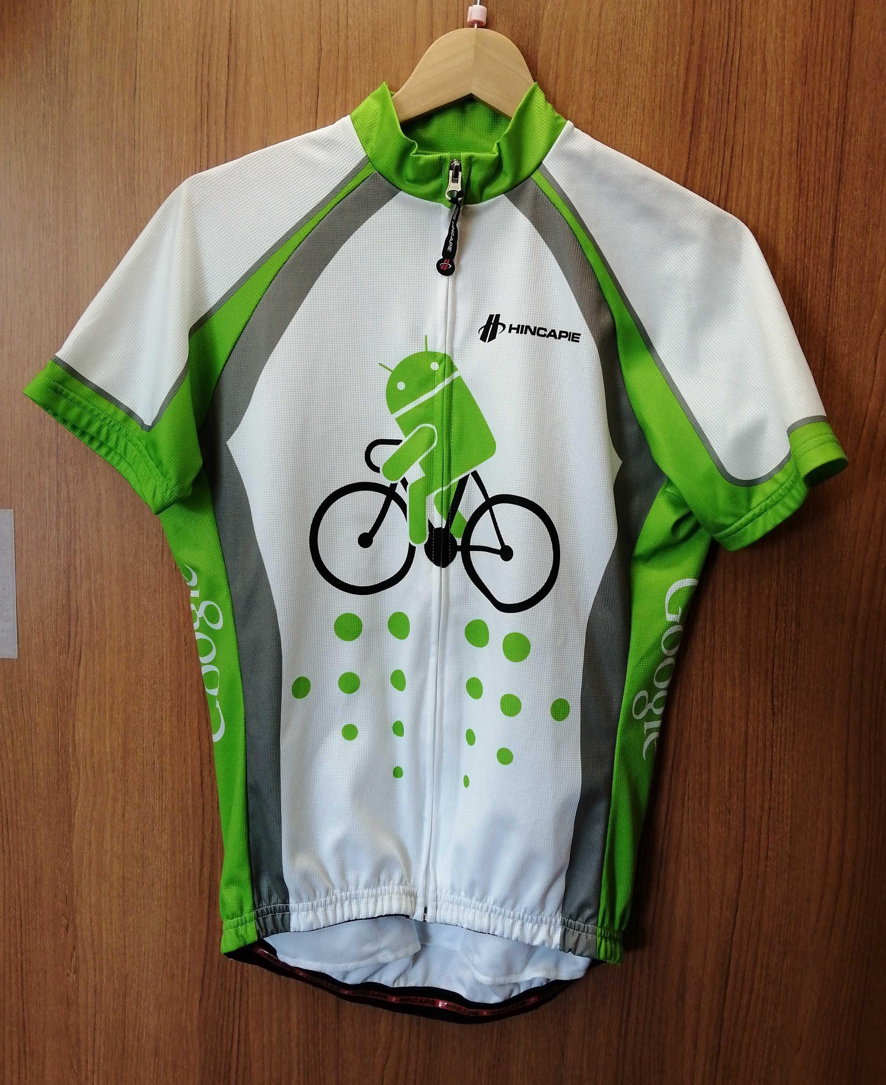 サイクルウェア|Hincapie Sportswear