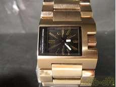 クォーツ・アナログ腕時計|TRANS CONTINENTS