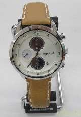 腕時計|AGNES B.