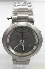 クォーツ・アナログ腕時計|NO ID