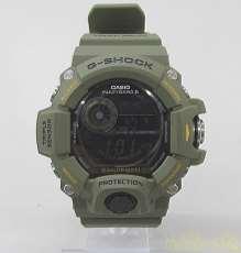 クォーツ・デジタル腕時計|カシオ