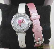 手巻き腕時計|BARBIE