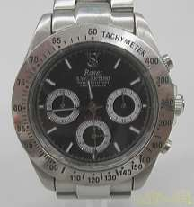 クォーツ・アナログ腕時計|ROSES