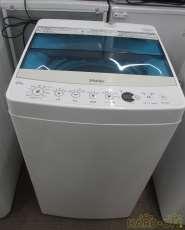 4.5kg全自動洗濯機 ハイアール