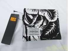 二つ折り財布|PORTER
