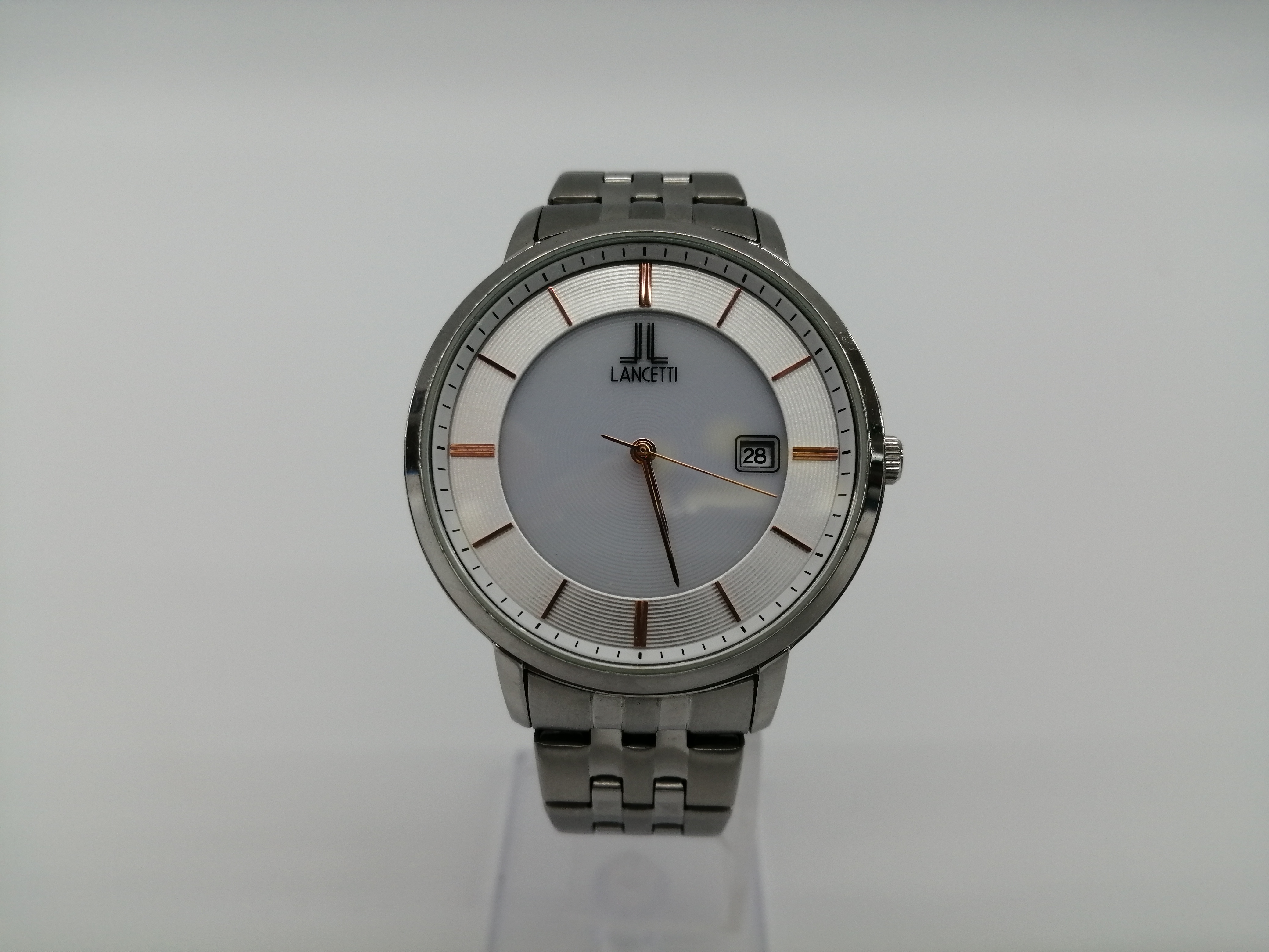 腕時計|LANCETTI