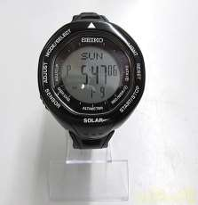 クォーツ・デジタル腕時計|SEIKO