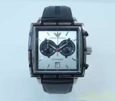 EMPORIO ARMANI 腕時計 AR-0593|EMPORIO ARMANI