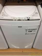 5kg全自動洗濯機 TOSHIBA