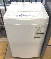 4.5kg全自動洗濯機|TOSHIBA