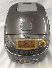 炊飯器 ZOJIRUSHI