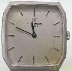 モンビジュ 手巻き時計
