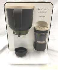 ヘルシオお茶 PRESSO|SHARP