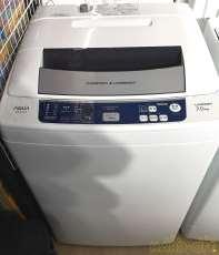 洗濯機|AQUA