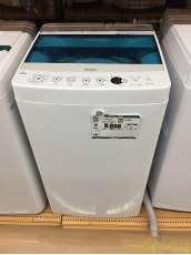 5kg全自動洗濯機 HAIER