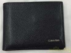 二つ折り財布 CALVIN KLEIN