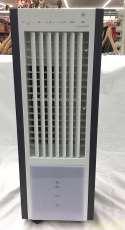 扇風機 テクノイオン冷風扇スリムタイプ|TEKNOS
