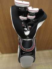 ツアーステージ ゴルフセット|BRIDGESTONE