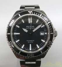 自動巻き腕時計|EPOS