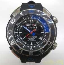 自動巻き腕時計|SECTOR