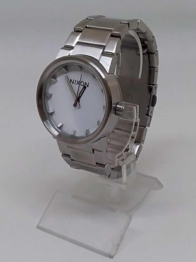 クォーツ腕時計|NIXON