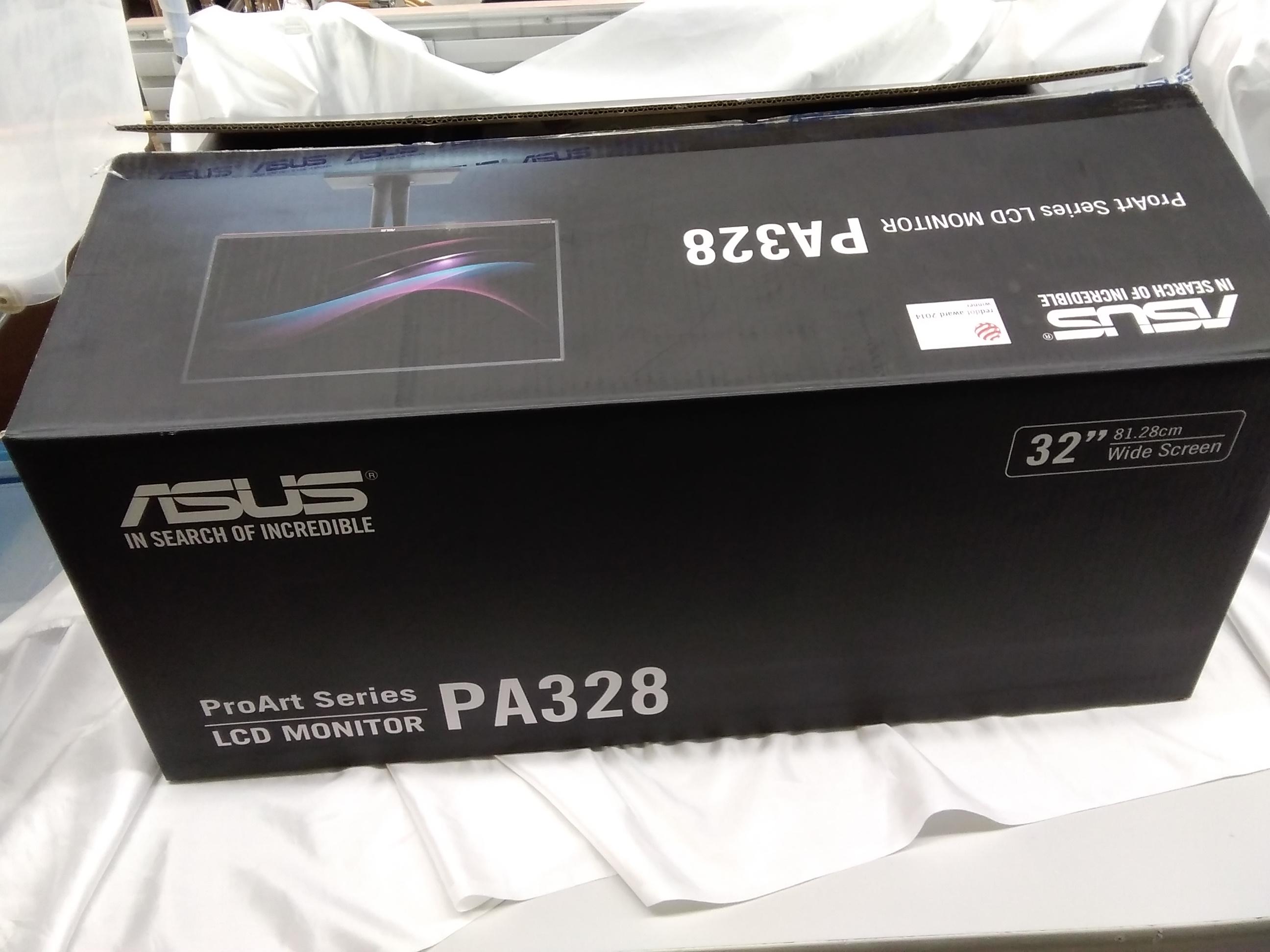 液晶モニター|ASUS