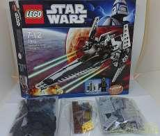 スターウォーズ インペリアルVウイング|LEGO